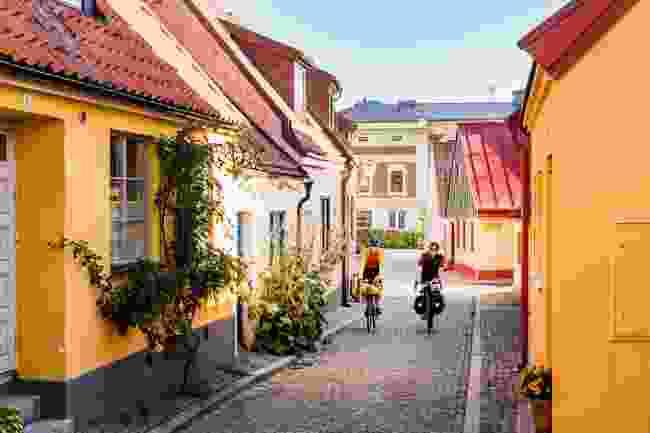 Ystad (Apeloga)