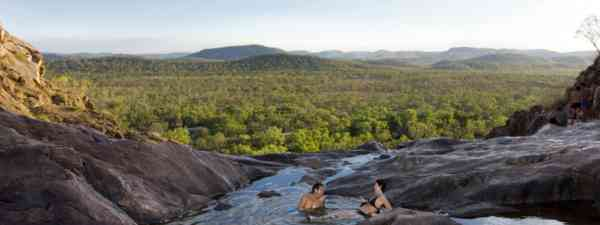 Northern Territory's most jaw-dropping views – and how to find them