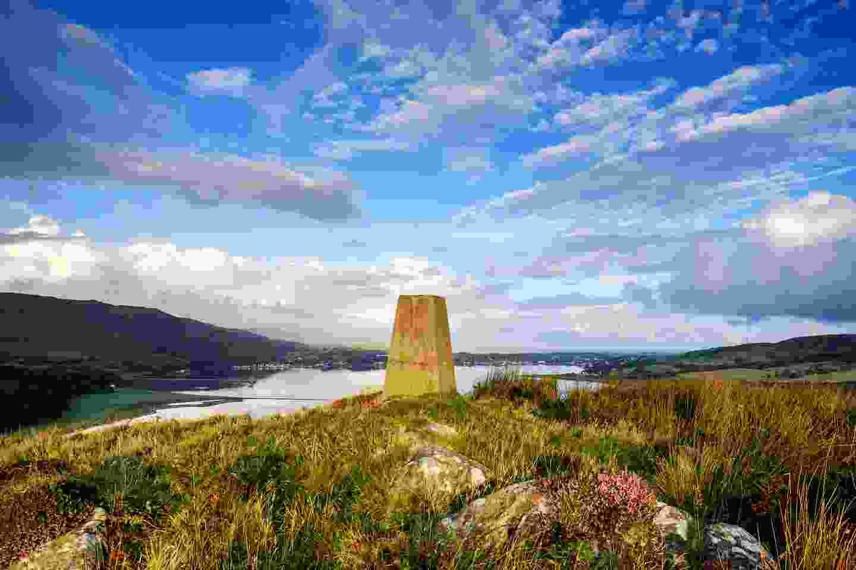 Davaar Island, Mull of Kintyre (Shutterstock)
