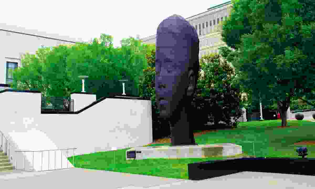 Frist Art Museum (Dreamstime)