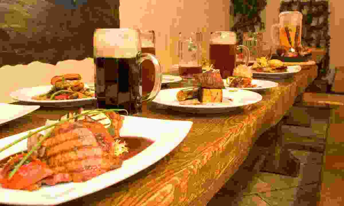 Food in Estonia (Dreamstime)