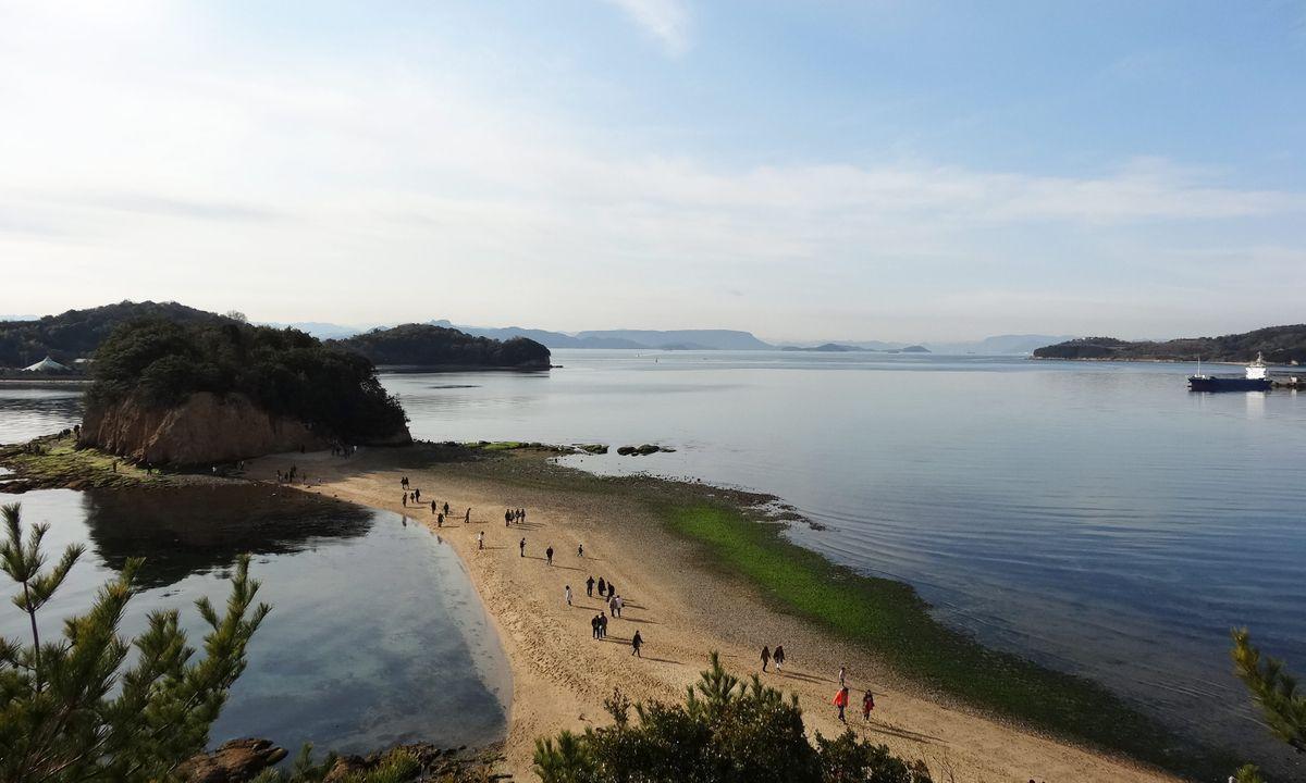 6 reasons you need to visit Shikoku island, Japan