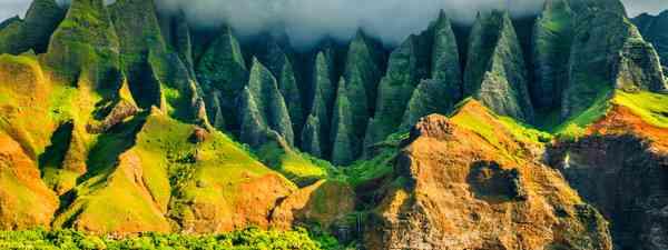 Kauai, Hawaii (Shutterstock)