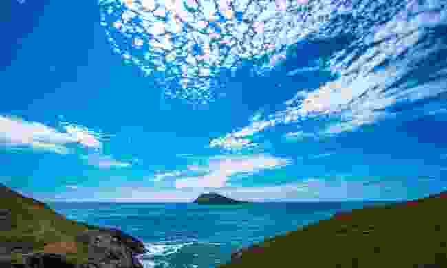 Visit Bardsey Island (Shutterstock)