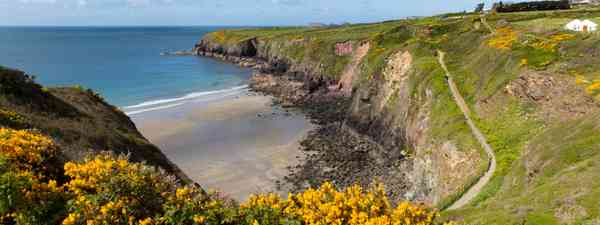 Guide to Pembrokeshire coast, Wales (Shutterstock)