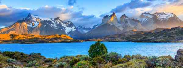 Things to do in Torres del Paine National Park (Shutterstock)