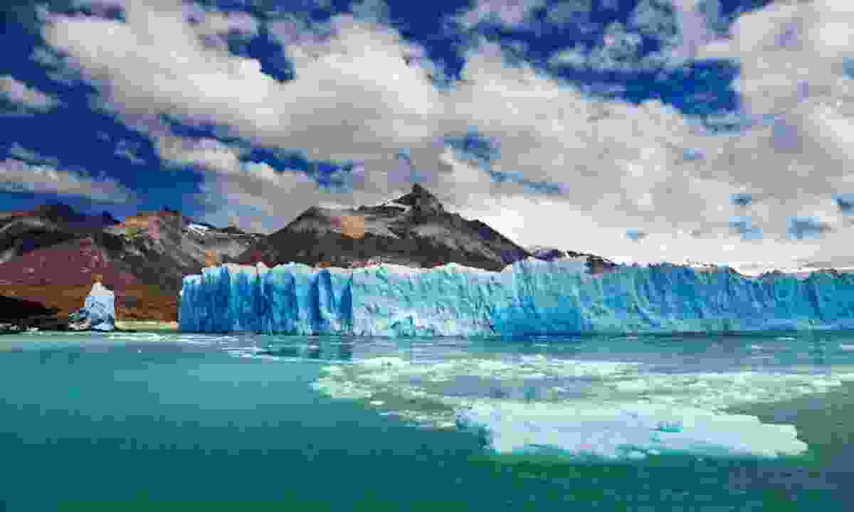 Los Glaciares National Park, Argentina (Journey Latin America)