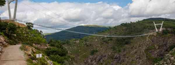 Arouca 516, Portugal (Shutterstock)