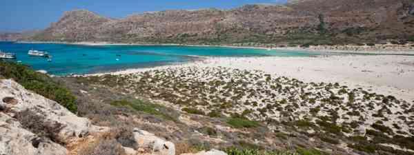 A small island in North-Western Greece (Shutterstock)