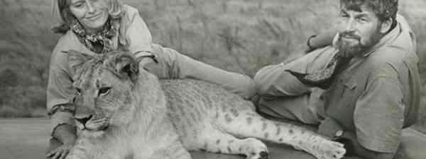 Virginia McKenna OBE on how travel and conservation shaped her world