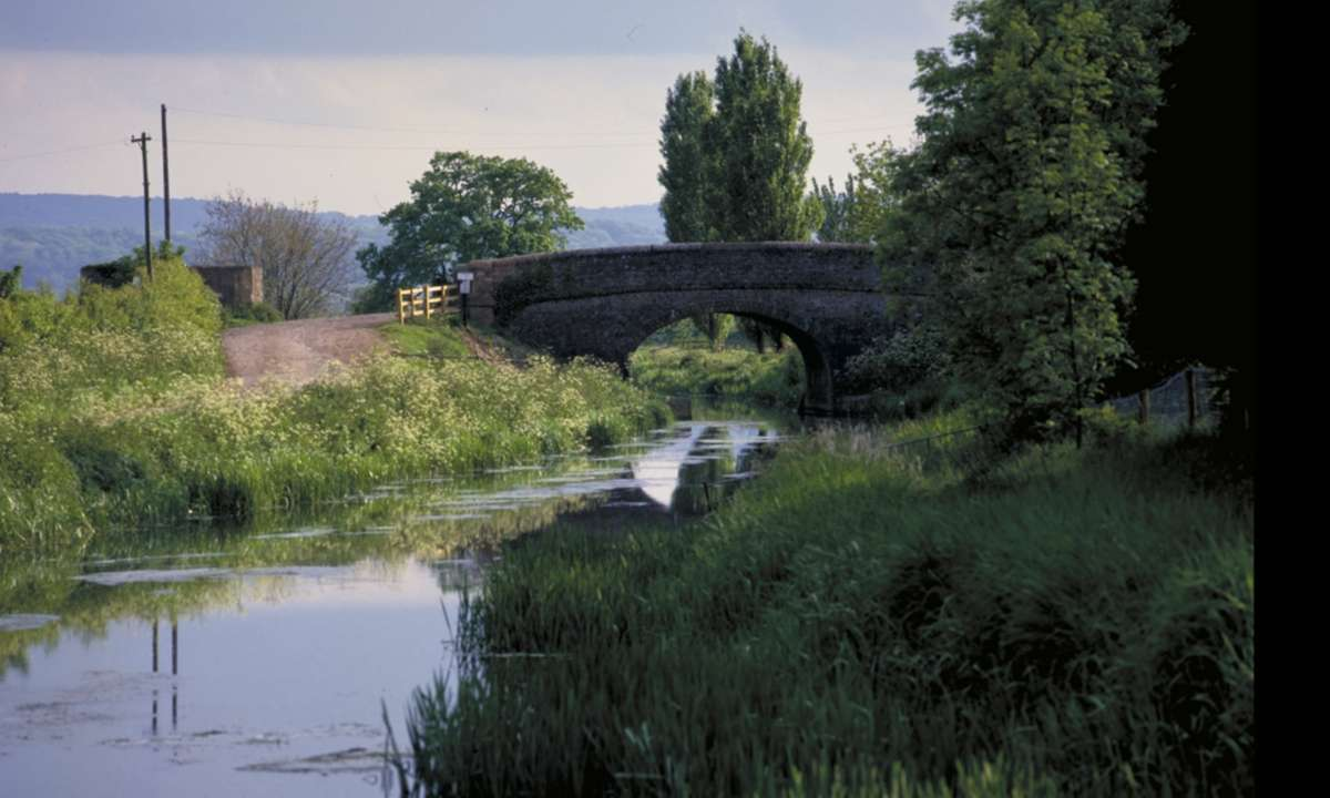Bridgwater and Taunton Canal (Canal & River Trust)