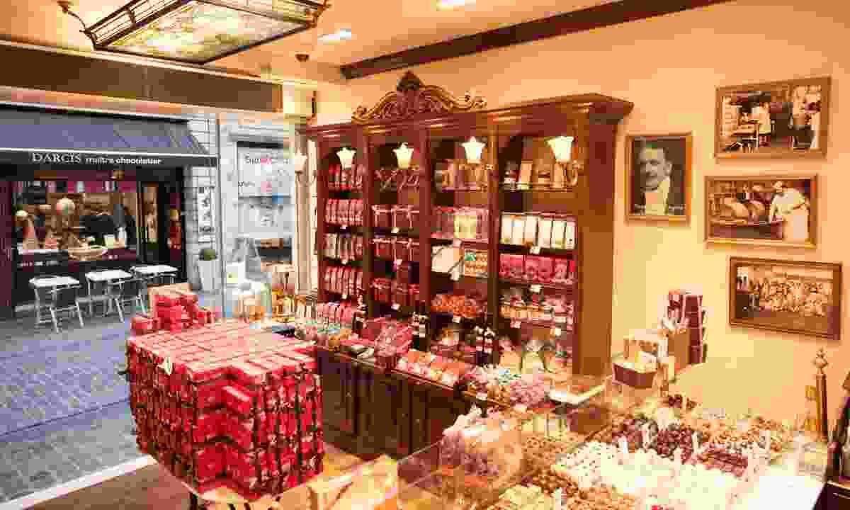 Rue au beurre Bruyerre store (Bruyerre)