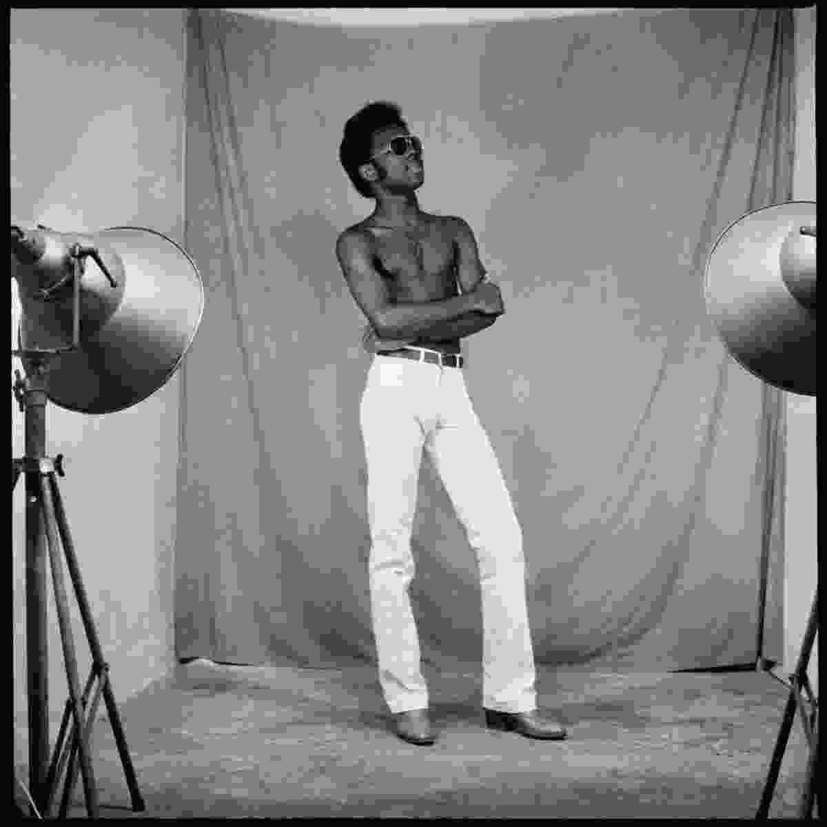 Elvis, 1974 (Sory Sanlé)