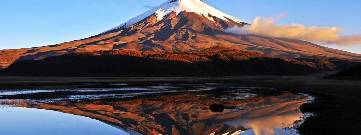 8 of the the best things to do in Ecuador