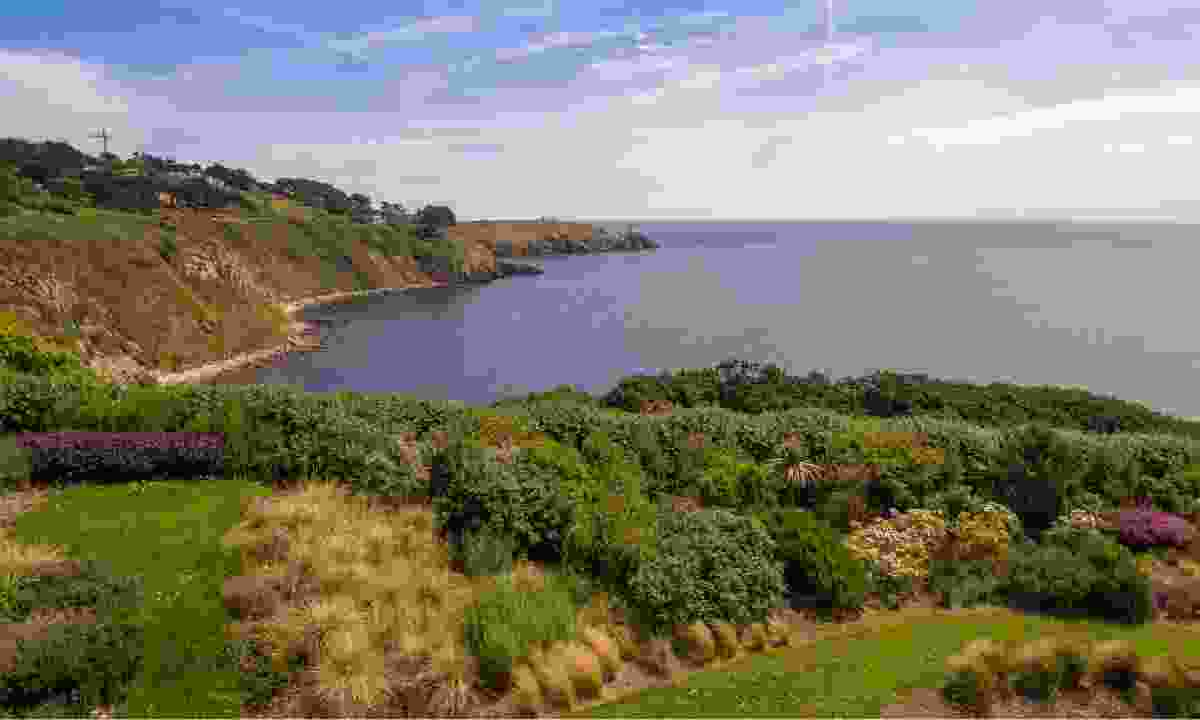 Howth Head, Dublin (Dreamstime)