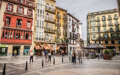sarah baxter samples its perfect pintxos and medieval delights with this short break guide more - Taking A Career Break Ideas Career Break Options