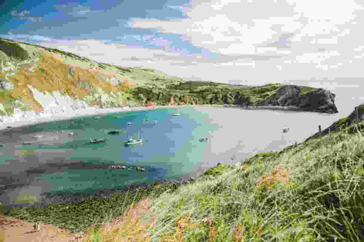 Lulworth Cove (Jack Thurston)
