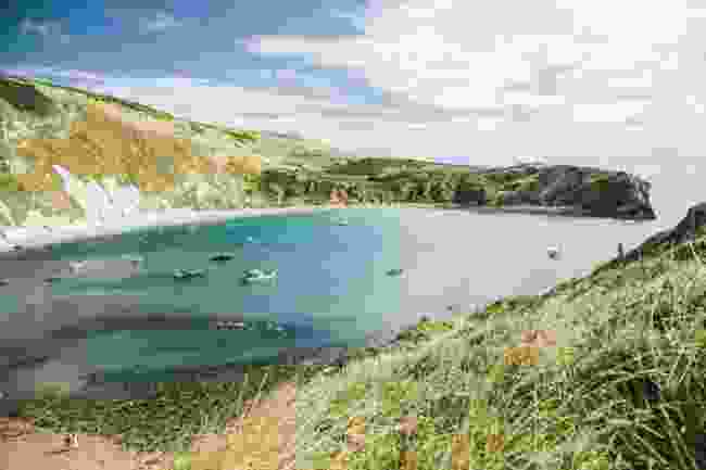 Lulworth Cove (Jack Thurston)