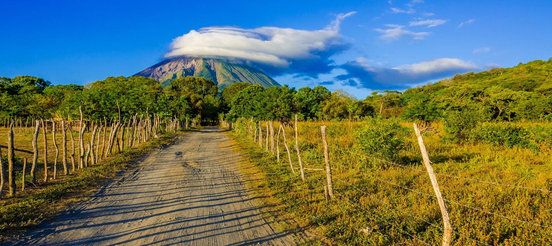 Volcanic Eden: Going with the flow on the islands of Nicaragua