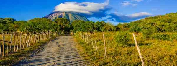 Ometepe Island, Nicaragua (Shutterstock)
