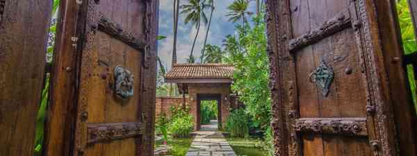 (Reef Villa and Spa)
