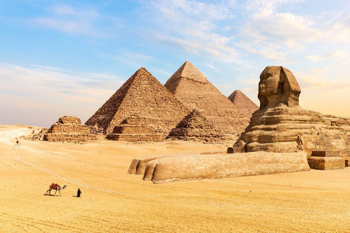 Golden egypt grand slot