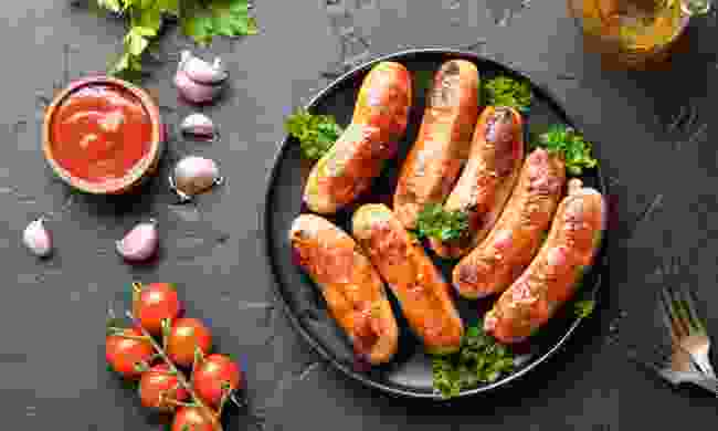 Cook German food from home (Shutterstock)