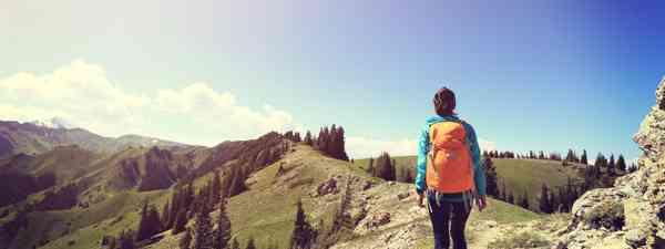 Wanderlust Reader Event: Solo Travel