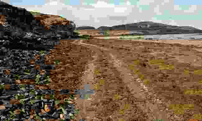 Take care when crossing from Colonsay to Oronsay at low tide (Shutterstock)
