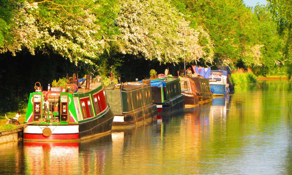 Grand Union Canal (Canal & River Trust)