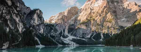Best hikes in South Tyrol's Three Peak Dolomites, Italy