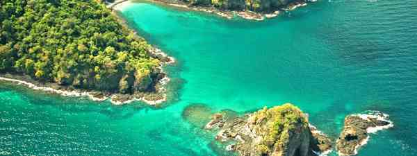 Manuel Antonio National Park (Costa Rica Tourist Board)