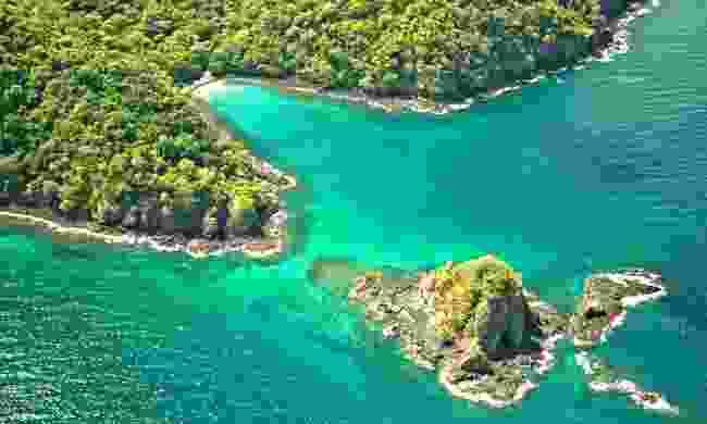 Manuel Antonio National Park (Costa Rica Tourist Board)