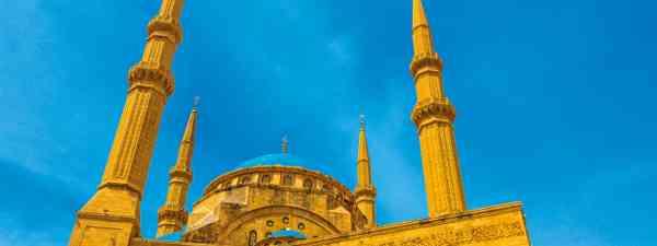 Beirut (Shutterstock)