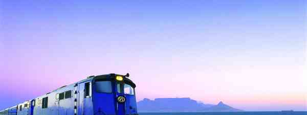 Save over £2,250 on a 14 night luxury rail holiday to South Africa