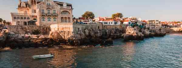Cascais, Portugal (Shutterstock)