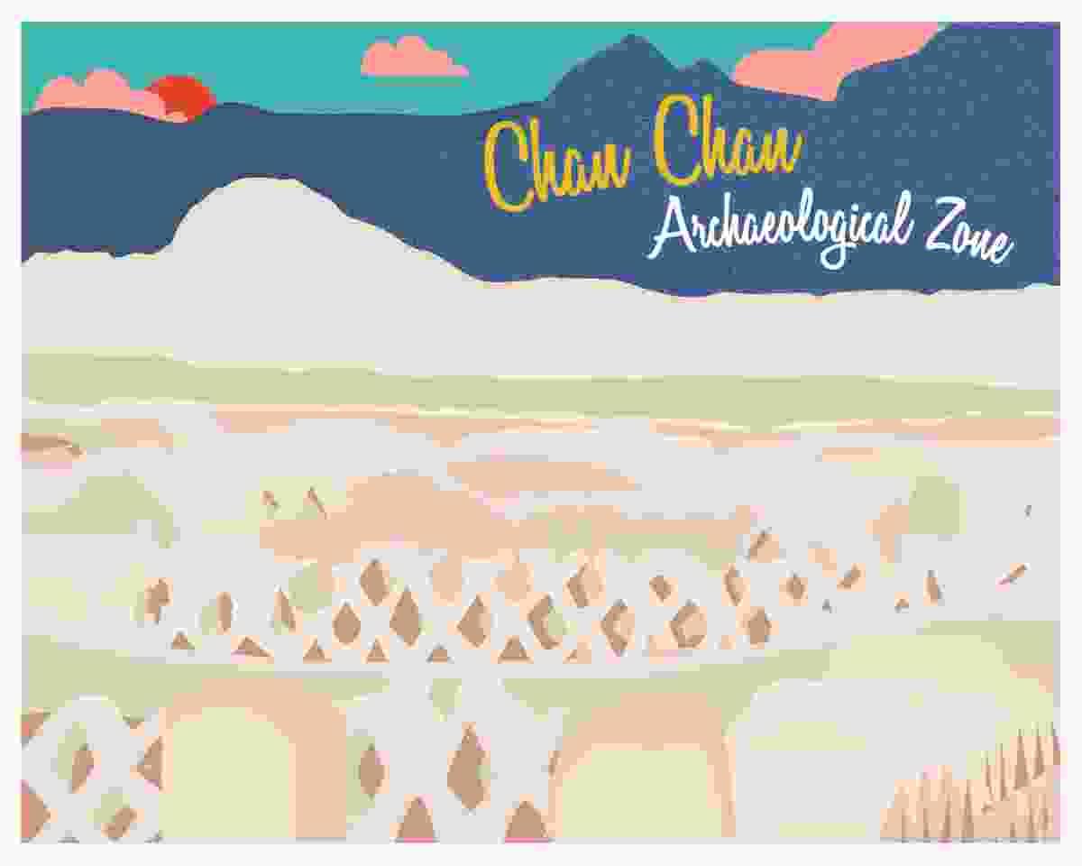 Chan Chan Archaeological Zone, Peru (gocomparetravel.com)