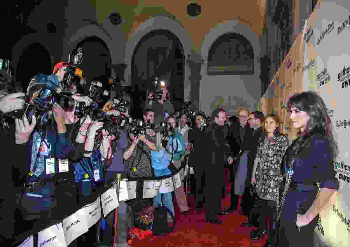 Gotham Awards, Cipriani, Wall Street, Manhattan (Richard Koek)