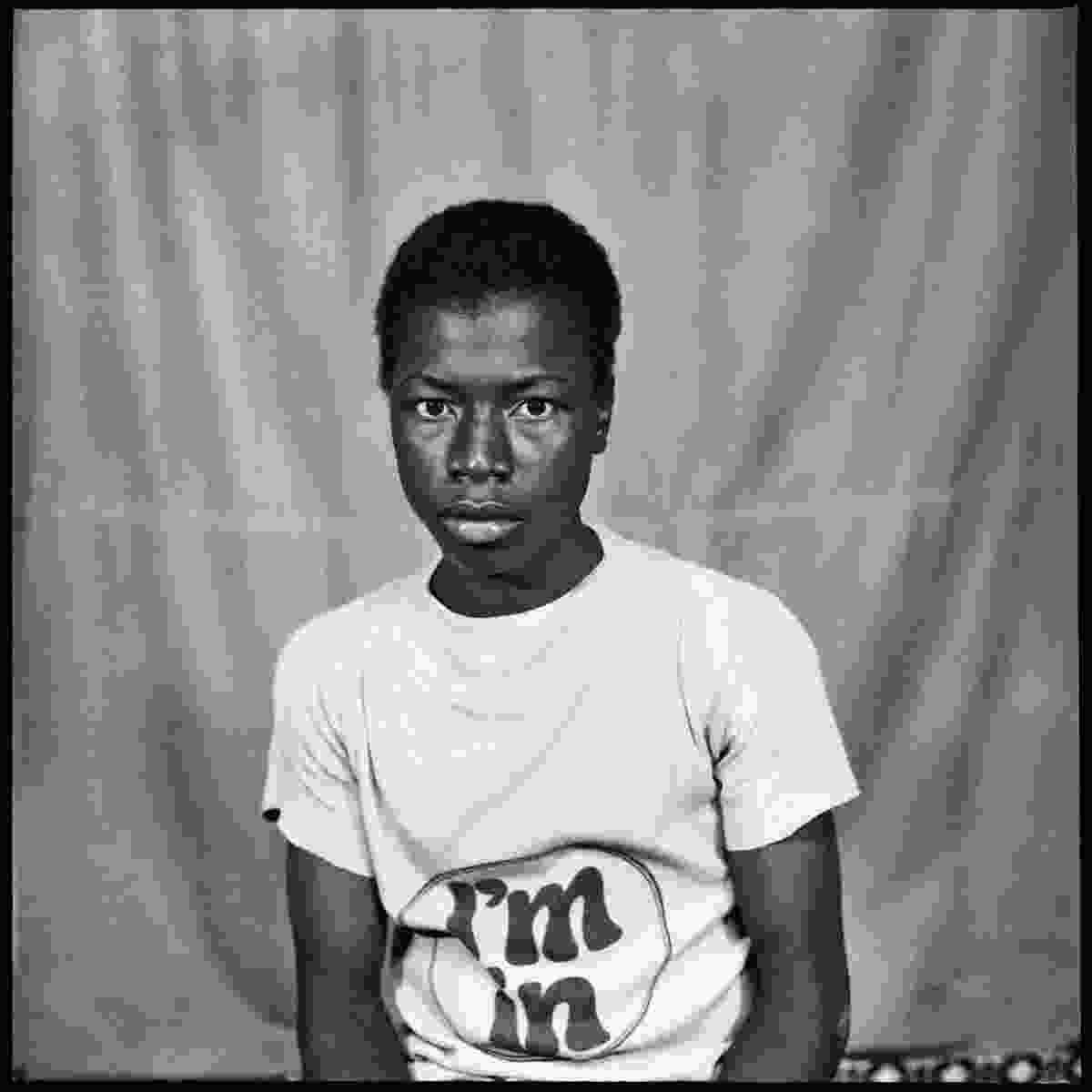 Je Suis dans le Coup, 1980 (Sory Sanlé)