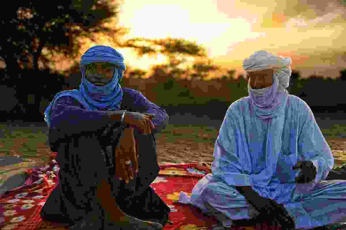 Tuaregs in Timbuktu. (Shutterstock)