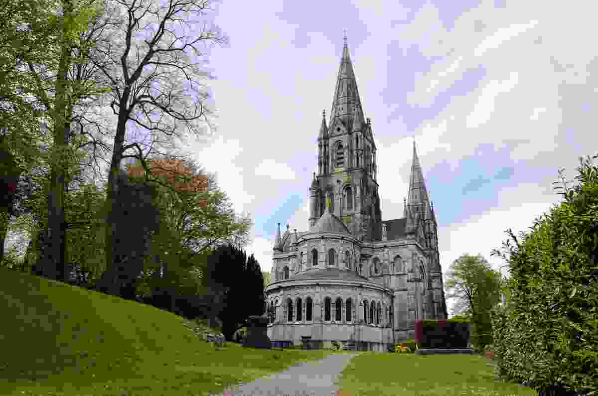 St Fin Barre's Cathedral, Cork (Dreamstime)