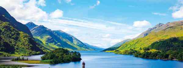 Travel advice and tips for the Scottish Highlands (Dreamstime)