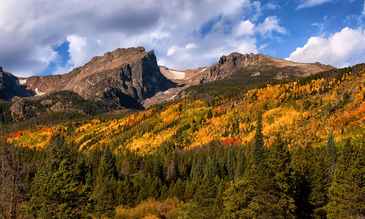 Rocky Mountain National Park (Dreamstime)