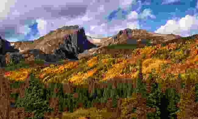 Rocky Mountain National Park (Dreamstime)