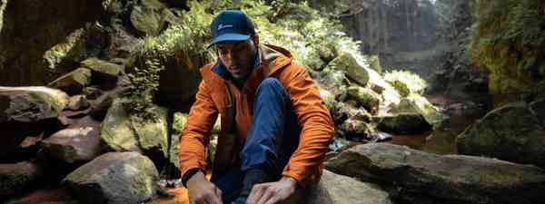 WIN! One of five Craghoppers AquaDry jackets