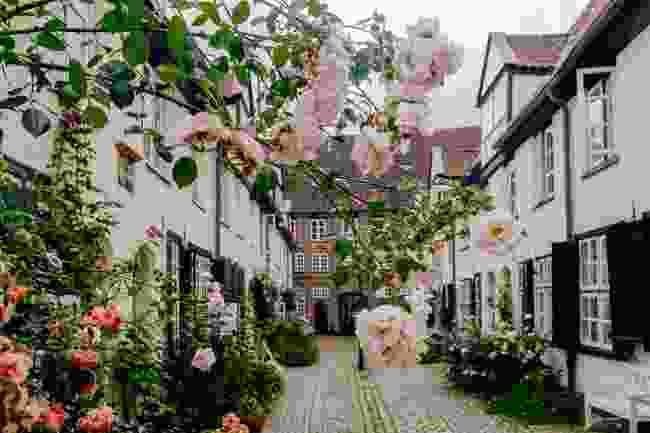 Günter Grass-Haus (Shutterstock)