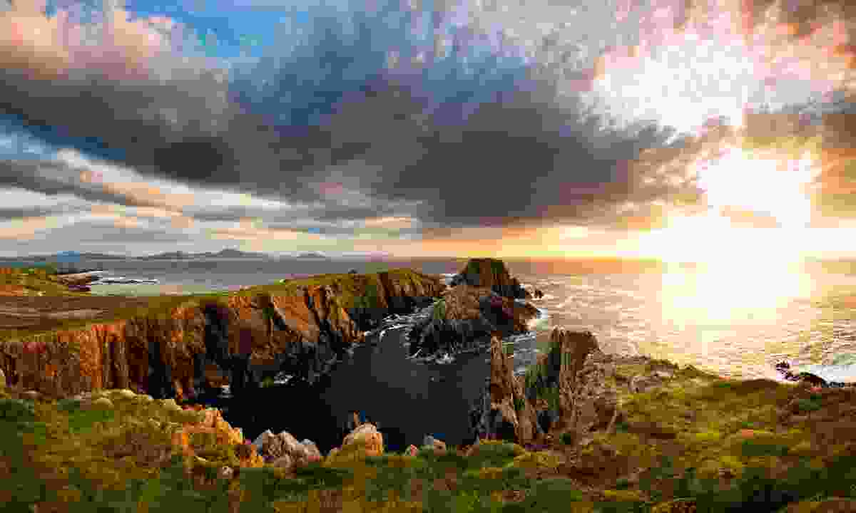Malin Head (Tourism Ireland/ Failte Ireland)