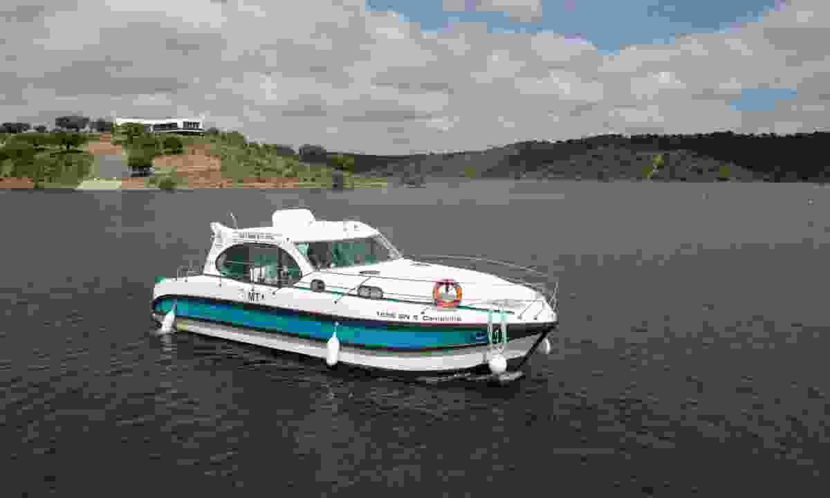 Alqueva Lake (Sunvil)
