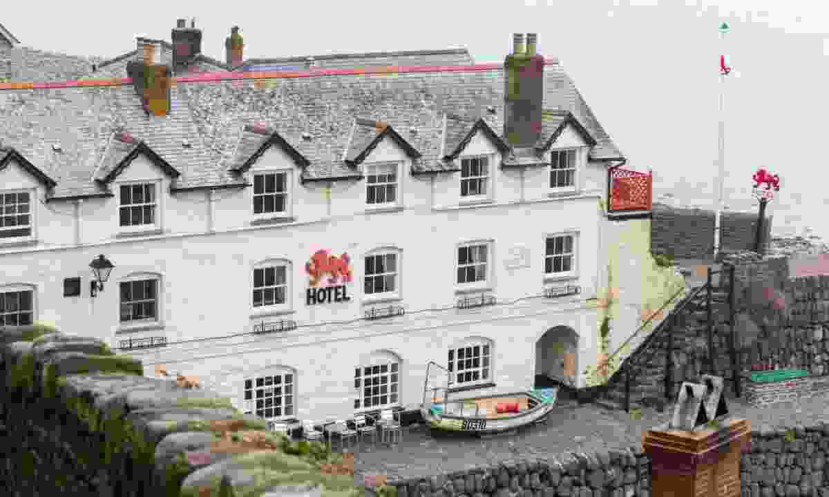 Red Lion, Clovelly