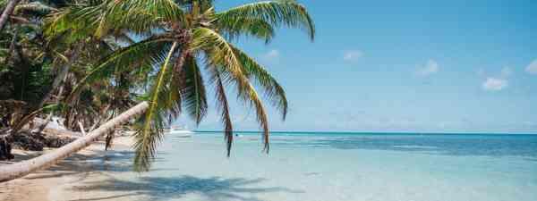 Enjoy the Caribbean in Nicaragua (Shutterstock)
